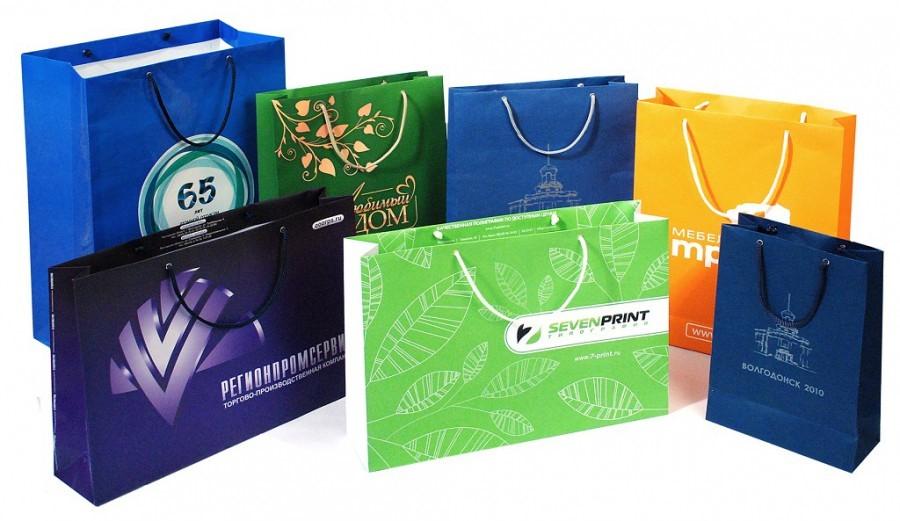 пакеты бумажные воронеж 1