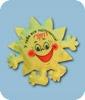 Мявсы Солнышко 2, изготовление сувенирной продукции воронеж