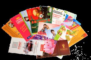 Изготовление листовок для рекламы Воронеж