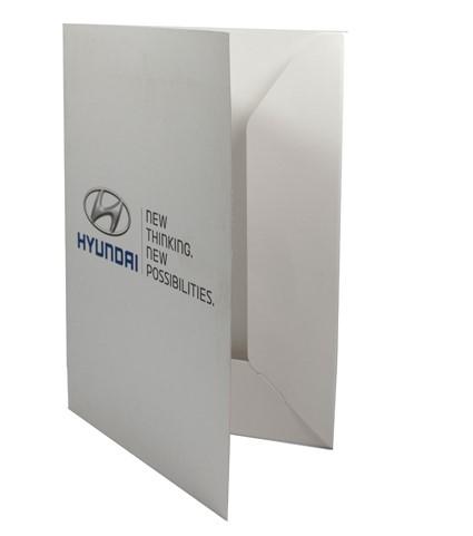 папка с печатью цена в воронеже