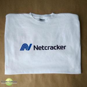 печать на футболках с нанесением логотипа